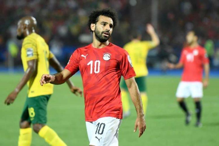 Egypte : le coach des U23, Shawky Gharib rêve d'amener Mouhamed Salah aux J. O