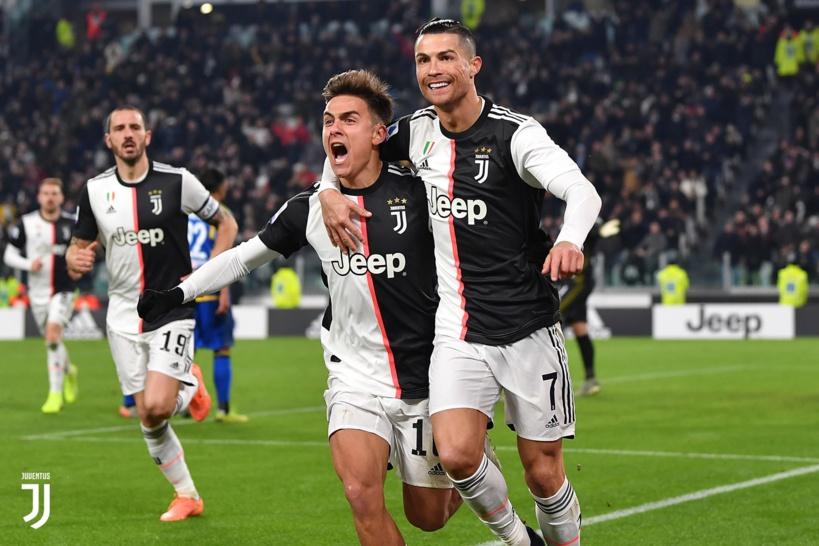 Demi-finale en aller en coupe d'Italie : le Juve obtient un nul sur la pelouse du Milan AC