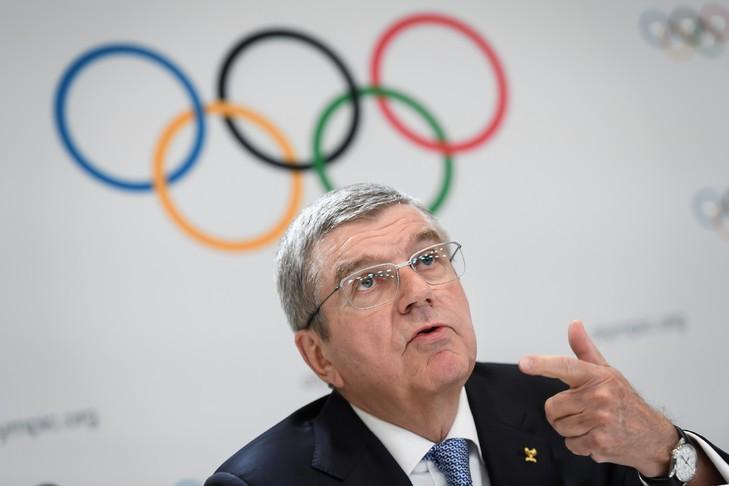 JO Tokyo-2020: le CIO se donne 4 semaines pour donner sa réponse sur le report ou non de l'évènement
