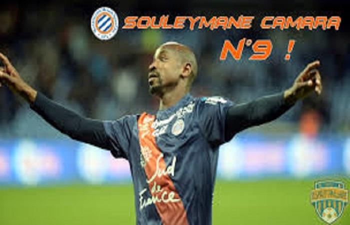 Nouveau retraité : L'Equipe retrace les 13 ans de Souleymane Camara à Montpellier