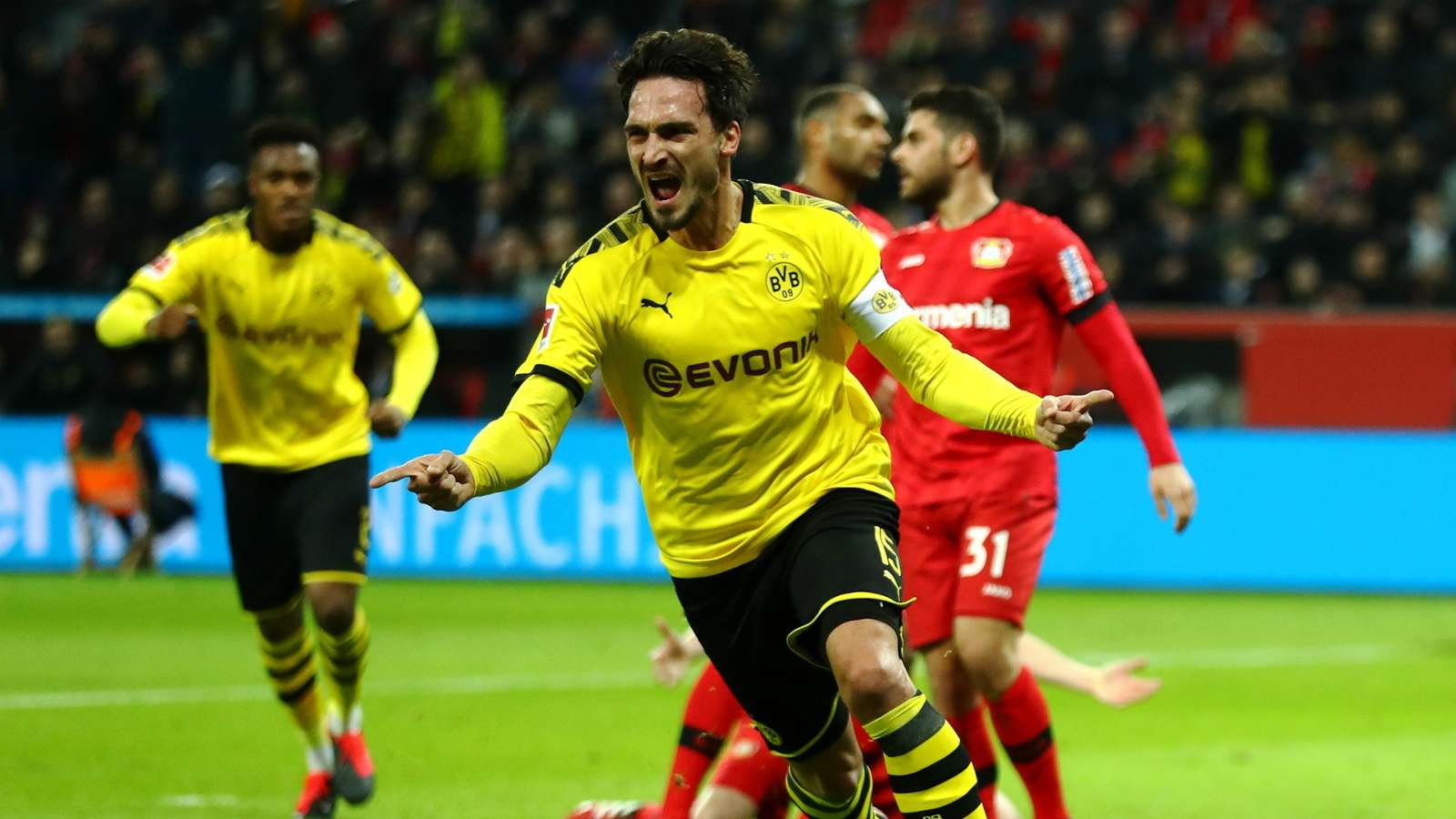 Bundesliga : Voici le programme de la 27e journée