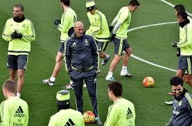Real : Zidane, polémique sur le confinement