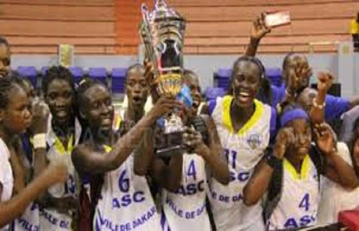ASC Ville de Dakar : Yatma Diaw, le président révèle les sources de revenus du club