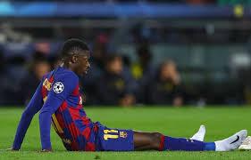 Retour à Doha : le Barça retient Ousmane Dembélé