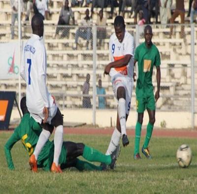Mali: Accord pour la reprise du championnat de football à huis clos