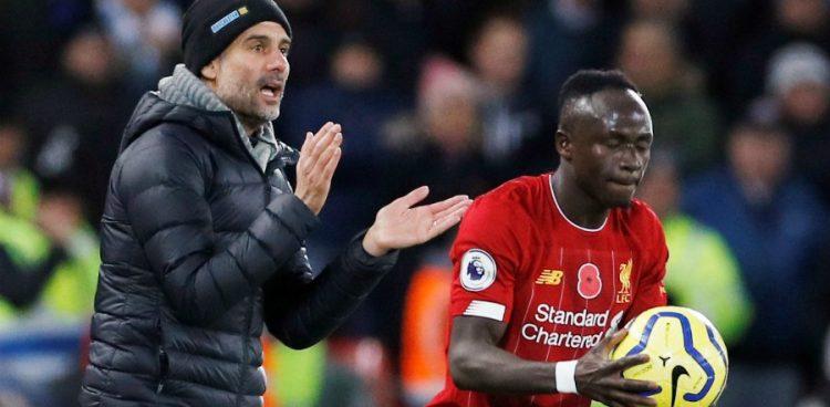 Guardiola promet une haie d'honneur à Liverpool
