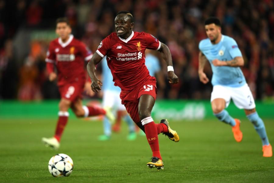 Sadio Mané sur le match face à City ce jeudi : « Il n'y aura pas d'excuses, il faut gagner… »