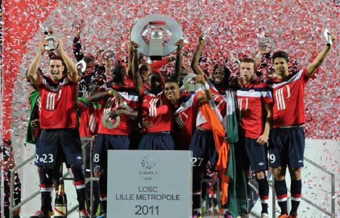 Coupe de France : voici la liste des Sénégalais vainqueurs du trophée