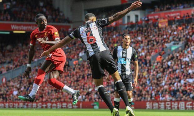 Liverpool : Sadio Mané termine en beauté la saison