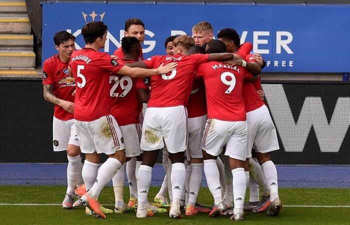 Chelsea et Man U en C1