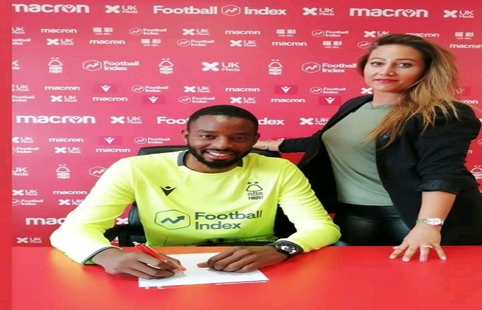 Mercato : Abdoulaye Diallo a rejoint Nottingham Forest