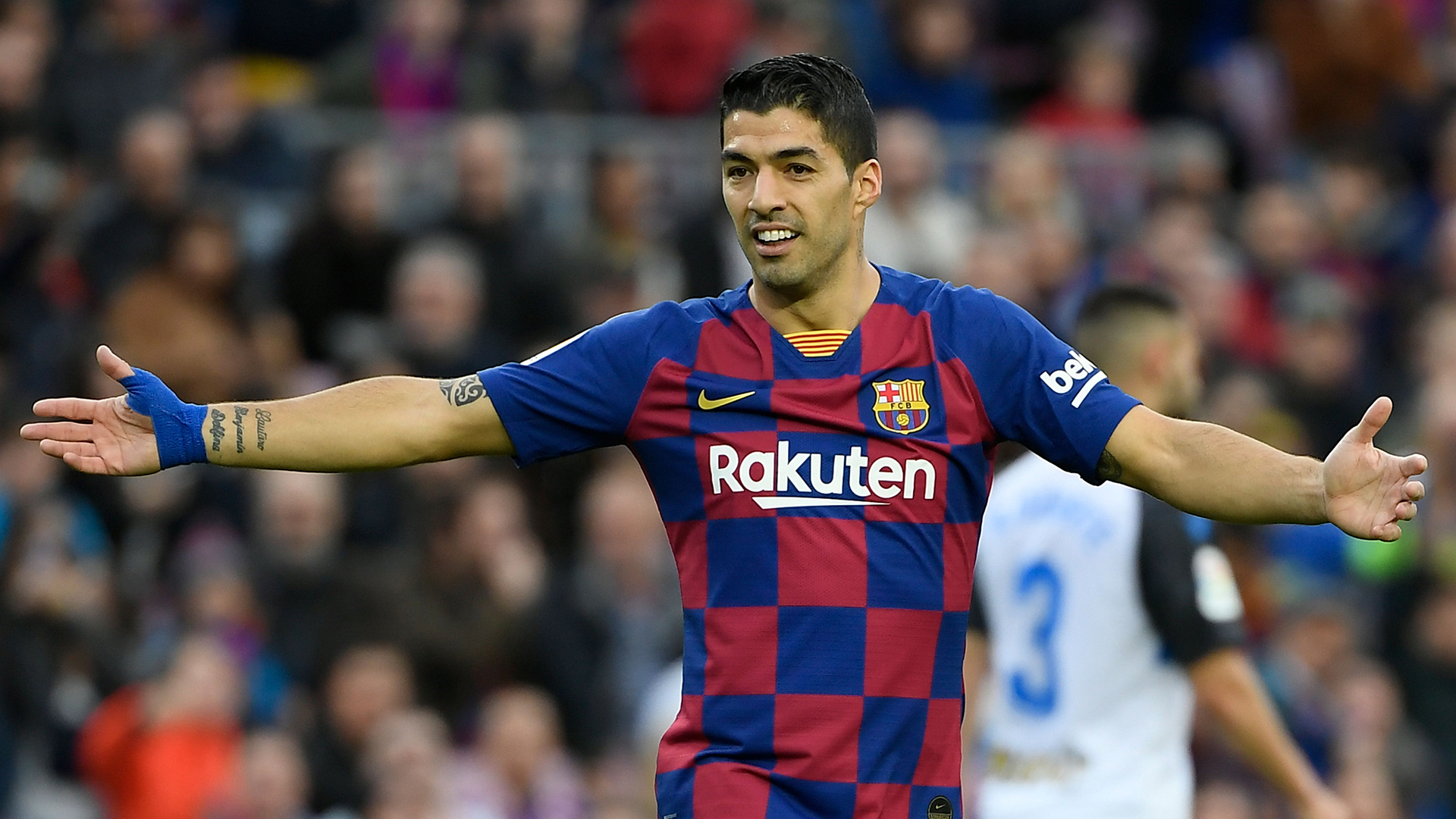 Barça : Koeman prêt à garder Luis Suarez