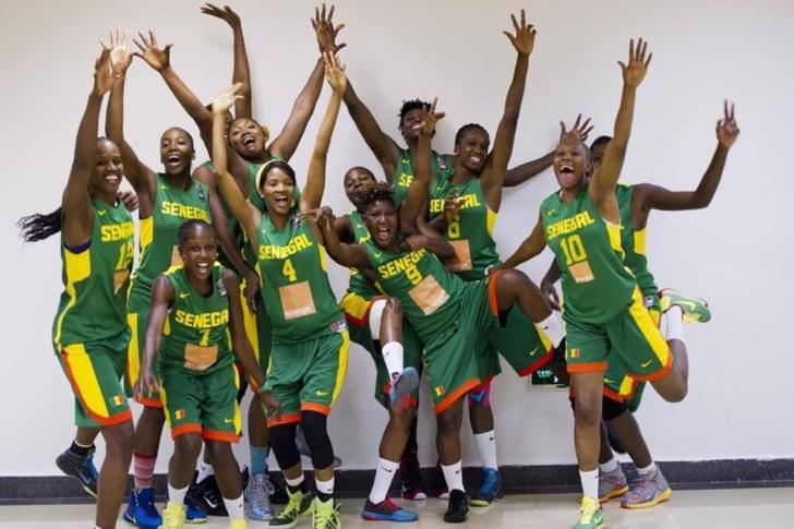 Basketball : Moustapha Gaye réduit son effectif à 13 joueuses