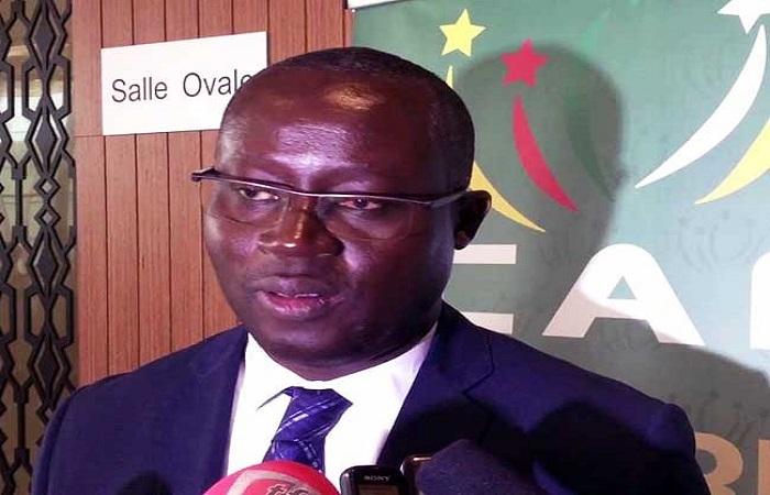 Annulation du match, santé des joueurs sénégalais, remboursement des billets, le problème avec la presse en ligne, Me Augustin Senghor répond à toutes ces questions