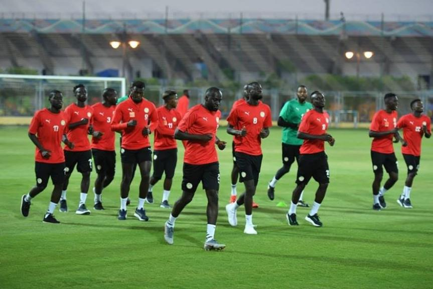 Eliminatoires de la CAN : le Sénégal et la Guinée Bissau vont se croiser le 11 et le 15 novembre