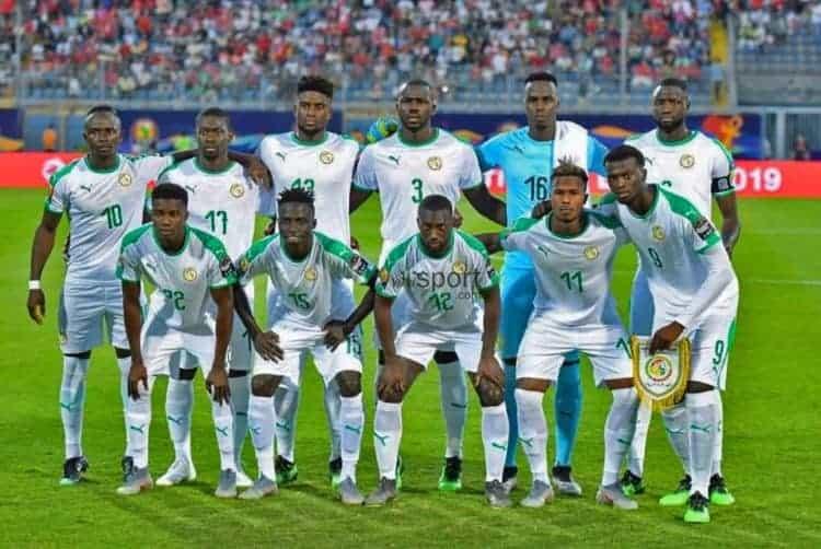 Eliminatoires CAN 2022 : les matchs aller-retour entre le Sénégal et la Guinée Bissau pourraient se jouer à Thiès