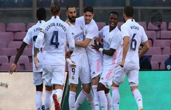 Clasico : Barça battu à domicile parle Real (1-3)