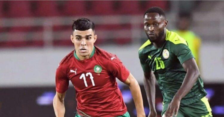 Equipe nationale : Lopy évoque sa première sélection avec le Sénégal