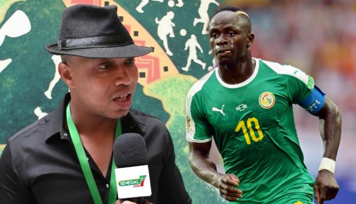 Meilleur buteur de l'équipe nationale : Sadio Mané égale le record El Hadj Diouf