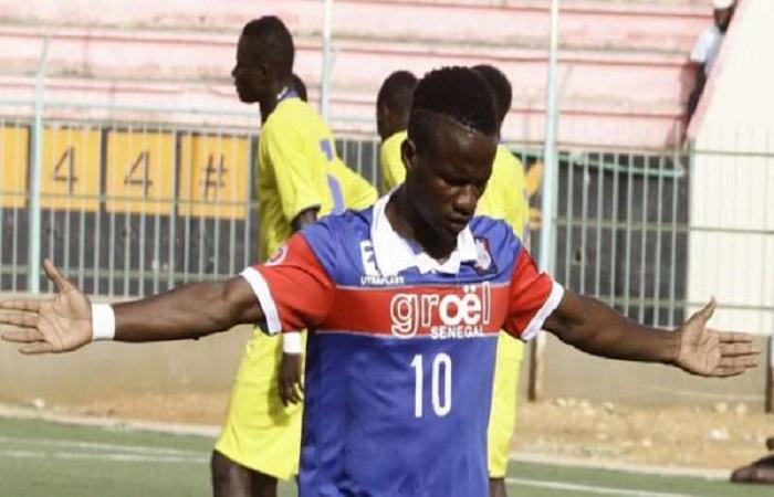 Niary Tally : Abdoulaye Ba « Messi » effectue son retour