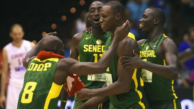Éliminatoires Afrobasket : Boniface Ndong publie une liste sans Gorgui Sy Dieng, Tacko Fall et Georges Niang