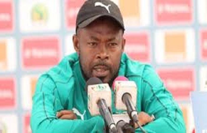 Tournoi UFOA : Youssouph Dabo dévoile une liste de 28 joueurs avec Dion Lopy, Alpha Dionkou …