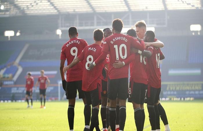 Premier League: Man Utd tient enfin une victoire !