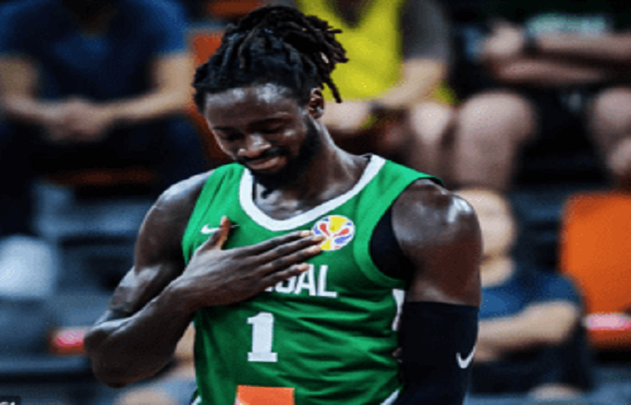 Absent face au Kenya, Maurice Ndour est testé positif au Covid-19