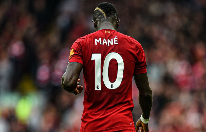 Trophée de The Best Fifa Awards : Sadio Mané parmi les 10 nominés
