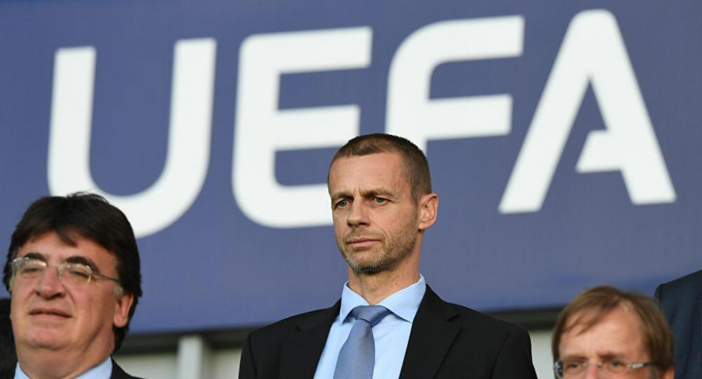 Super League : l'UEFA sanctionne 9 des 12 clubs frondeurs