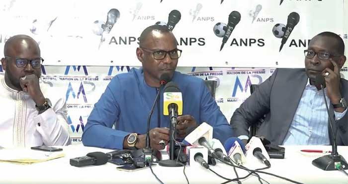 LSFP : l'ANPS fait le bilan des douze ans du football professionnel, ce samedi