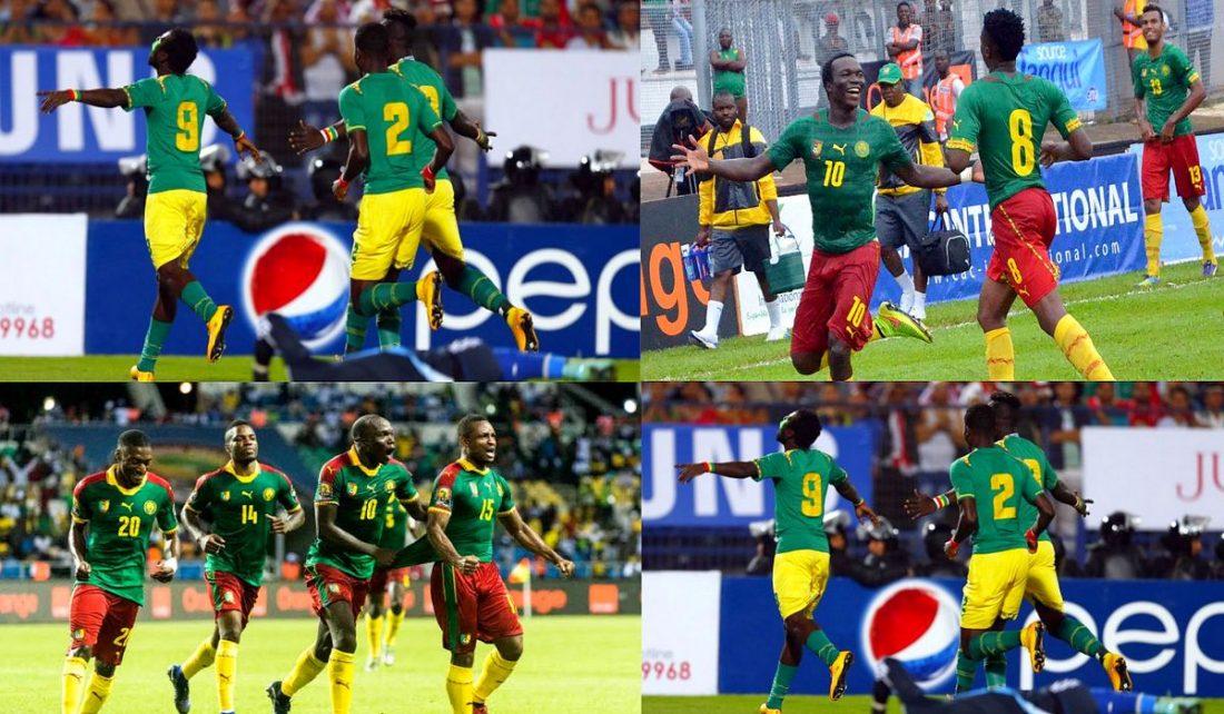 Dates Fifa au mois de juin : le Sénégal joue contre le Cameroun, le Nigeria et l'Algérie