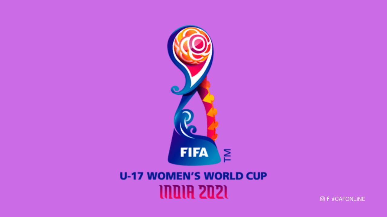 Procédure du tirage au sort : Éliminatoires de la Coupe du Monde U17 Féminine de la FIFA, Inde 2022