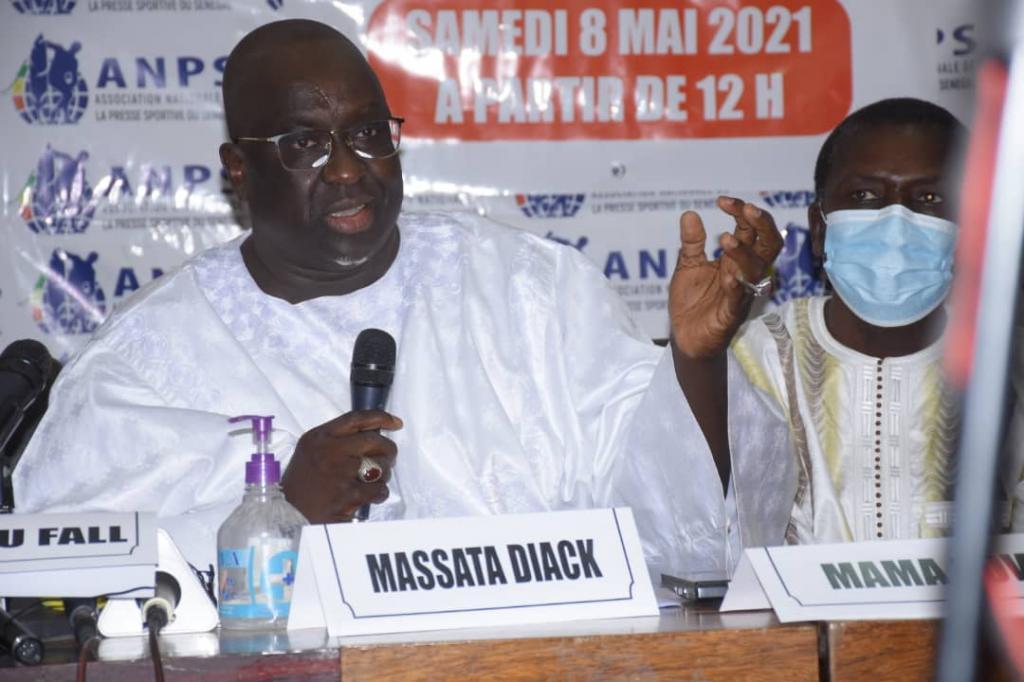 Infrastructures sportives : Massata Diack donne des pistes