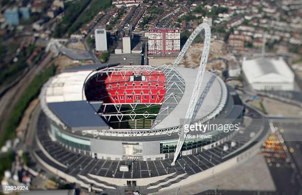 Ligue des champions : la finale délocalisée à Wembley