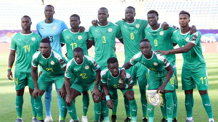 Match amical : le Sénégal contre le Cap-Vert en juin