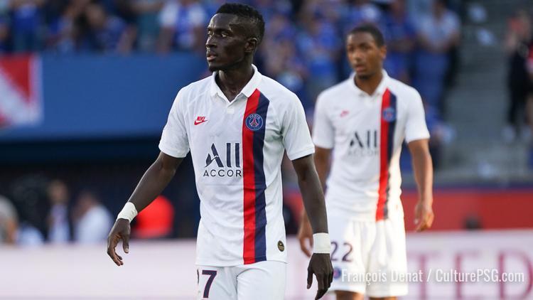Coupe de France : le PSG bat Montpellier, Gana et Diallo en finale