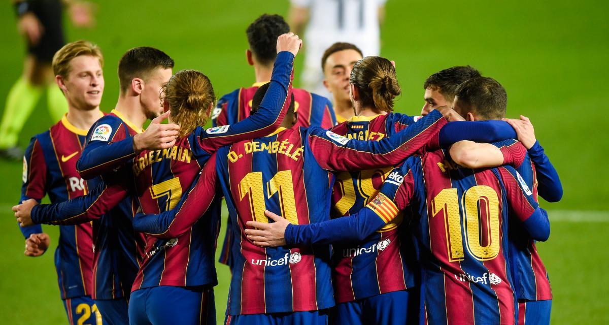 Barça :  14 joueurs sur le départ !