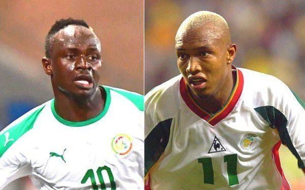 Meilleur buteur de l'équipe nationale : Sadio Mané dépasse El Hadj Diouf