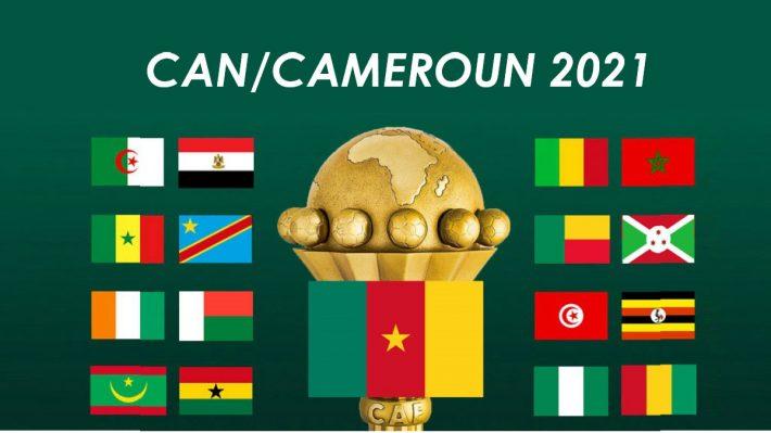 Coupe d'Afrique des Nations: la date du tirage au sort reporté