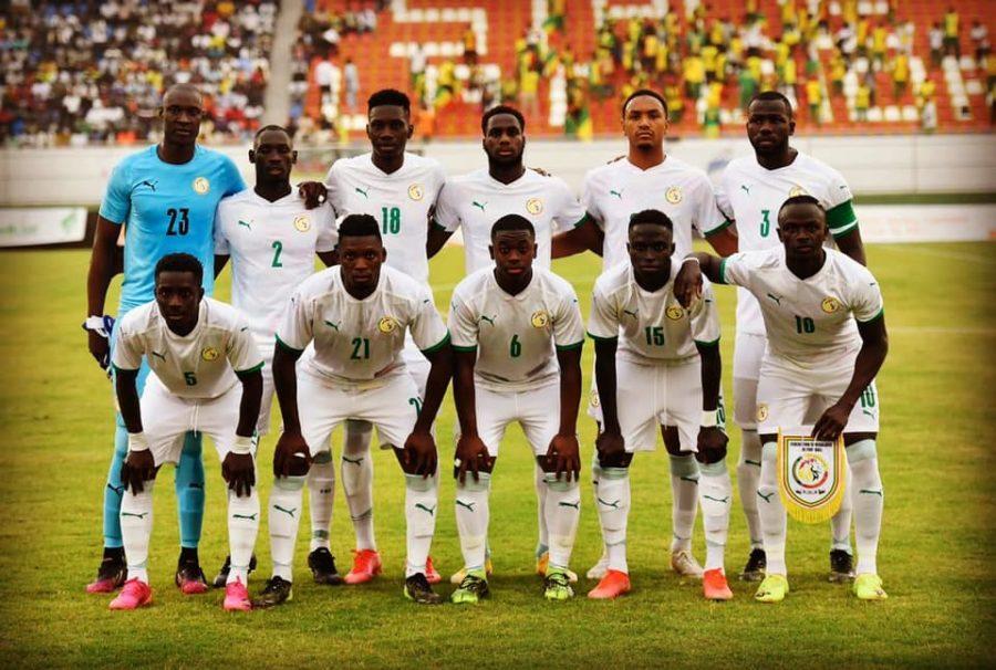Sénégal - Cap Vert : Le onze probable des Lions