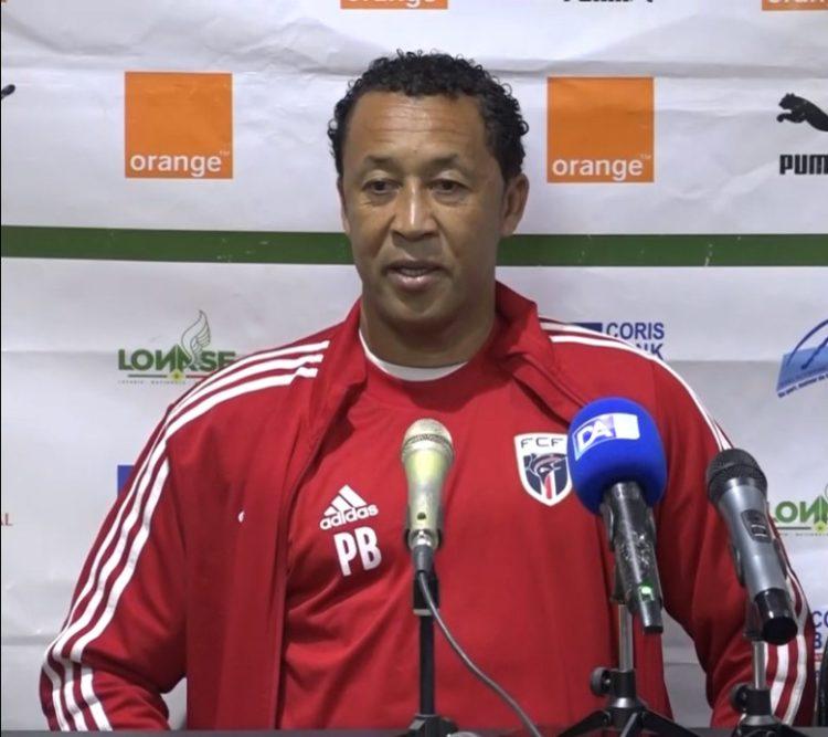 """Pedro Brito COACH, coach CAP Vert : """" Le Sénégal est l'une des meilleures équipes d'Afrique """""""