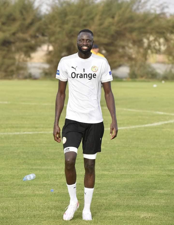 """Cheikhou Kouyaté : """"La relève est déjà assurée avec cette jeunesse"""""""