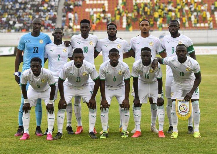 Le Sénégal confirmé en tant qu'invité de la Coupe Cosafa 2021