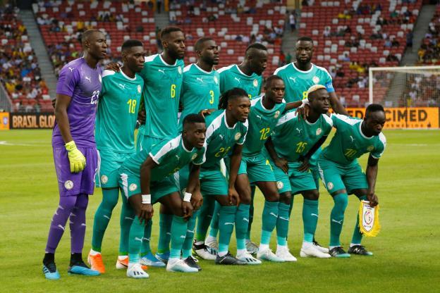 Coupe COSAFA 2021 : Le Sénégal dans le groupe C avec le Mozambique, la Namibie et le Zimbabwe