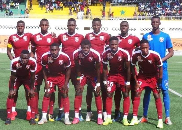 Coupe CAF : la FSF change la formule de qualification
