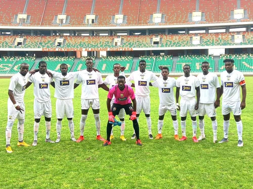 Ligue 1 : GF et Diambars font match nul, Pikine et Jaraaf chutent