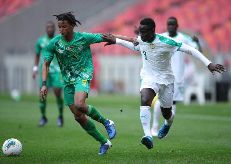 COSAFA CUP : le Sénégal contre l'Eswatini, ce vendredi pour une place en finale