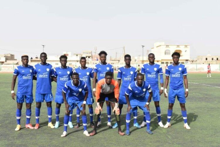 Ligue 2: Linguère fait chuter Guédiawaye FC et signe son retour en Ligue 1