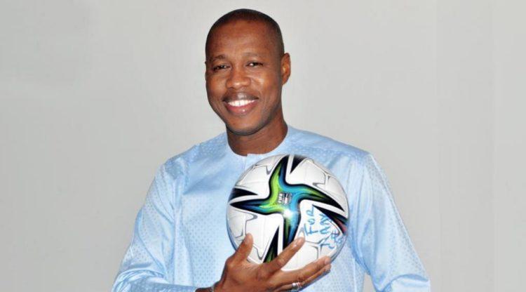 Mady Touré : « J'ai juste besoin de 04 ans pour changer le football sénégalais »